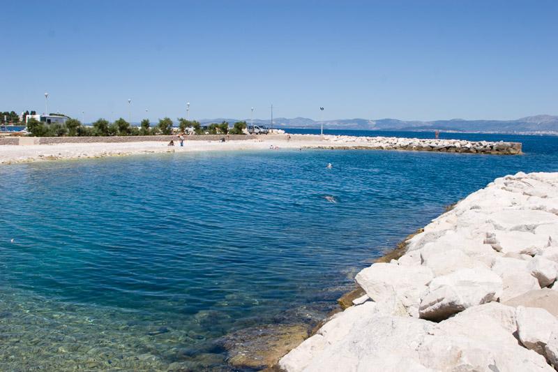 schönste strände kroatien